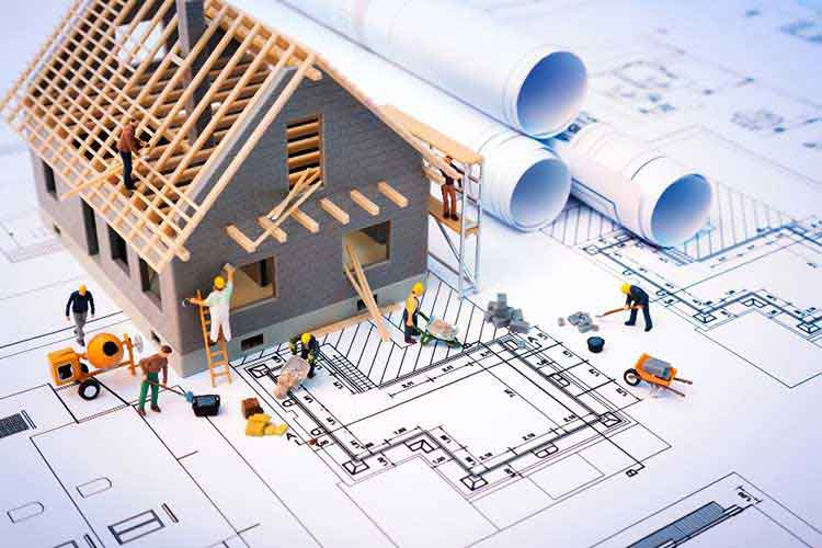 Architectural CAD Drafting Services